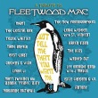 Just Tell Me That You Want Me - Tribute To Fleetwood Mac专辑 Various Artists