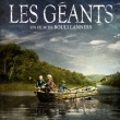 Les Géants - Soundtrack专辑 The Bony King of Nowhere