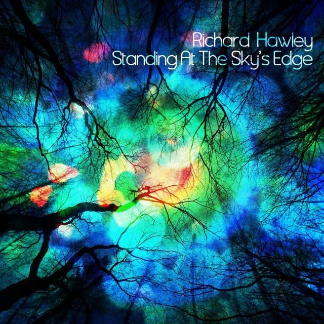 [乐鼠荐碟] Richard Hawley 《Standing At the Sky's Edge》专辑