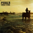 Holy Fire专辑 Foals