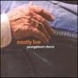 Mostly Live(Young@Heart原声)专辑 grandma and grandpa