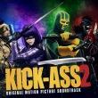 Kick-Ass 2 (电影原声)专辑 Various Artists