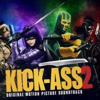 Kick-Ass 2 (电影原声)