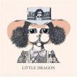 Little Dragon专辑 Little Dragon