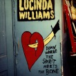 Down Where the Spirit Meets the Bone专辑 Lucinda Williams