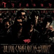Tyranny专辑 Julian Casablancas + The Voidz