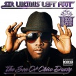 Sir Lucious Left Foot: The Son of Chico Dusty专辑 Big Boi