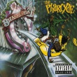 Bizarre Ride II the Pharcyde专辑 The Pharcyde