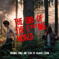 The End Of The F***ing World (OST)