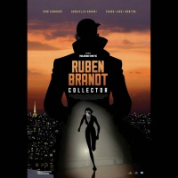 Ruben Brandt, Collector (OST)